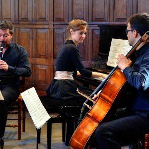 Arcadie trio @ophodenpijl