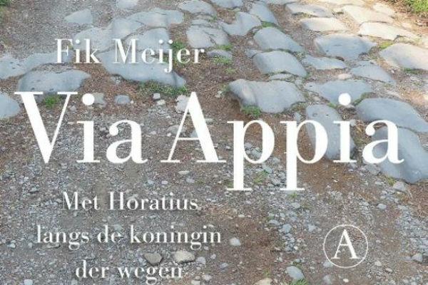 Fik Meijer bij Op Hodenpijl