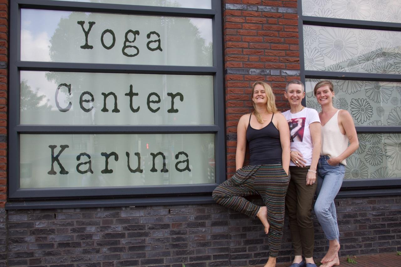 Yoga Centre Karuna
